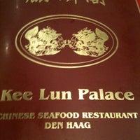 Photo taken at Kee Lun Palace by kasih d. on 5/10/2012