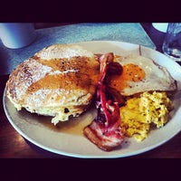 Photo taken at The Diner by Michael L. on 7/7/2012