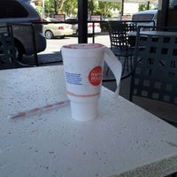 Photo taken at SONIC Drive In by Carlos M. on 7/23/2012