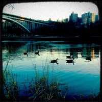 Photo prise au Inwood Hill Park par amy s. le2/6/2012