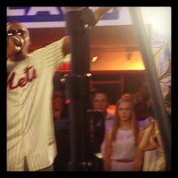 Photo taken at MLB Fan Cave by Chris F. on 7/18/2012