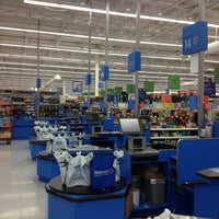 Photo taken at Walmart by Tuong D. on 2/29/2012