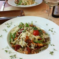 Photo taken at Restaurant Kugelofen by Suzanne V. on 8/1/2012