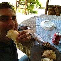 Photo taken at Jubaea by Gabriel U. on 3/10/2012