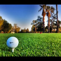 Photo taken at Altadena Golf Course by 🌴KaRy D. on 7/4/2012