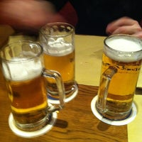 Photo taken at Eurobeer by Beppe D. on 6/14/2012
