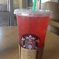 Photo taken at Starbucks by Samantha P. on 3/12/2012