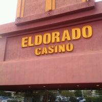 Photo taken at Eldorado Casino by Christie M. on 8/22/2012