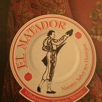 4/8/2012にSalvador M.がRestaurante El Matadorで撮った写真