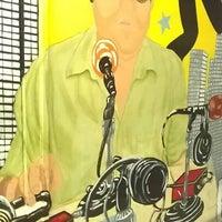 Photo taken at Radio Arte 90.5 WRTE-FM by Gerardo V. on 7/11/2012