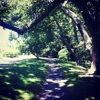 Foto tirada no(a) Arnold Arboretum por Steve G. em 7/25/2012