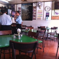Photo taken at Restoran Trio by Budi M. on 9/6/2012
