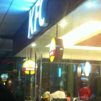 Photo taken at KFC by bEe™ on 3/9/2012