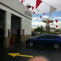 Photo taken at Jiffy Lube by Kevin on 8/20/2012