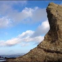 8/18/2012にShunichirou O.が烏帽子岩(姥島)で撮った写真