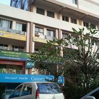 Photo taken at Ram Bhavan Complex by Roshan on 12/14/2011
