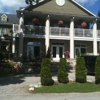 Photo taken at South Winds Resort by Brady on 8/22/2011