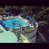 Foto tomada en Hotel San Fernando Plaza por Alex M. el 7/1/2012