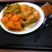 Photo taken at Nana's Soul Food Kitchen by Holly C. on 11/20/2011