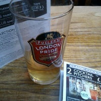 Photo taken at The Beehive  (Wetherspoon) by Christy T. on 5/4/2012