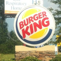 Photo taken at Burger King by Mike B. on 8/16/2011