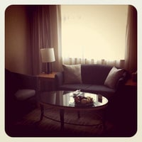 Photo taken at Gloria Grand Hotel by Nicole F. on 9/6/2011