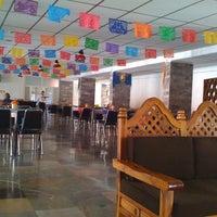Foto tomada en Hotel Rivera del Angel por Mexicoysus H. el 9/28/2011