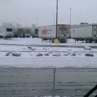 Photo taken at Meijer Distribution Center by Willie D. on 1/14/2012