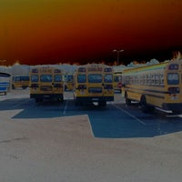 Photo taken at Clarke County School District Transportation by Csherri R. on 1/3/2012