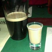 Photo taken at O'Brien's Irish Pub & Restaurant by Jen P. on 12/18/2011
