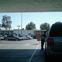... Photo Taken At Galpin Honda Service By Frankie G. On 9/2/2011 ...