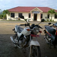 Photo taken at Kantor Samsat Kutim by Andi H. on 2/22/2012