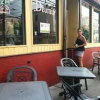 Photo taken at Delenio by Eric B. on 6/10/2012