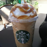 Photo taken at Starbucks by Alyssa C. on 5/23/2012