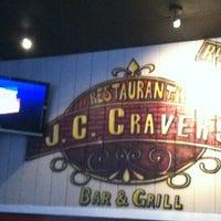 Photo taken at Ozona Tavern by Chris P. on 6/2/2012