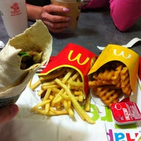 Photo taken at McDonald's by Ivan S. on 8/14/2012
