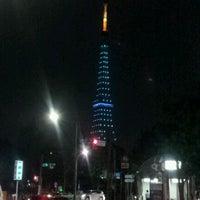 Photo taken at Onarimon Station (I06) by Chihiro O. on 6/22/2012
