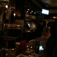 Photo taken at Donovan's Grill & Tavern by Chiel S. on 2/12/2012