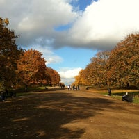 Photo prise au Hyde Park par Joel G. le11/1/2011