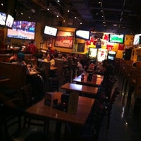 Photo taken at Glory Days Grill by Fher R. on 3/22/2012