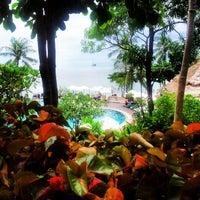 Photo taken at Nora Buri Resort & Spa by Johnny M. on 8/19/2012