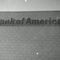 Photo taken at Bank Of America by VegasUnderground.fm p. on 1/9/2012