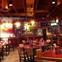 Photo taken at Red Robin Gourmet Burgers by Robert S. on 6/12/2011
