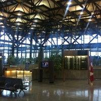 Photo taken at VIA Rail Ottawa by W. Thomas L. on 6/26/2011