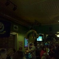 Photo taken at The Point Bar by Alex D. on 11/24/2011