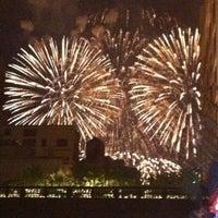 Das Foto wurde bei Macy's 4th of July Fireworks von Ian C. am 7/5/2011 aufgenommen