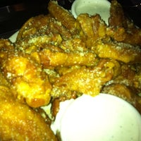 Photo taken at Matthews East End Grill by Flo W. on 12/28/2011