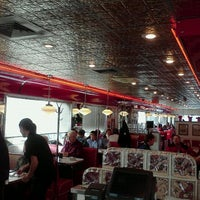 Photo taken at Park Diner by Liz I. on 1/28/2012