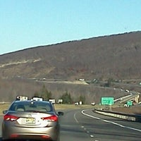 Photo taken at Interstate 81 by Jeff B. on 12/3/2011