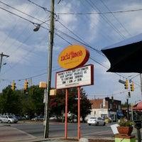 Photo taken at Zada Jane's Corner Cafe by David L. on 7/30/2012